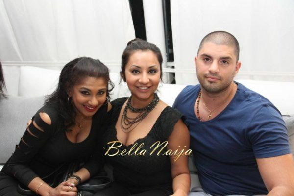 The Banky W & Tiwa Show Launch in Lagos - December 2013 - BellaNaija - 082