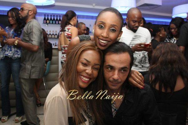 The Banky W & Tiwa Show Launch in Lagos - December 2013 - BellaNaija - 083