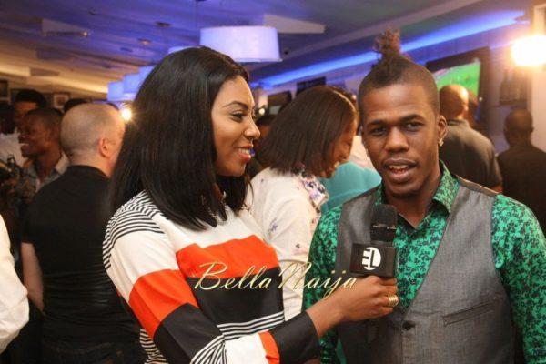 The Banky W & Tiwa Show Launch in Lagos - December 2013 - BellaNaija - 085