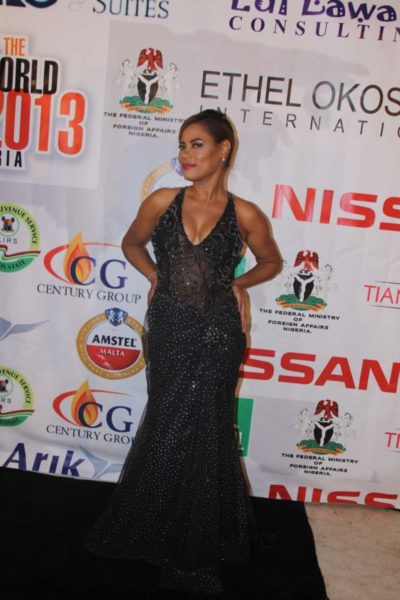 The Exquisite Face Of The Universe 2013 - BellaNaija - December2013031