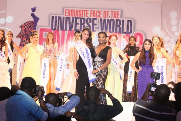 The Exquisite Face Of The Universe 2013 - BellaNaija - December2013056