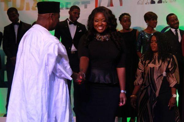 The Future Awards Africa Best 100 in Abuja  - BellaNaija - December2013001 (10)