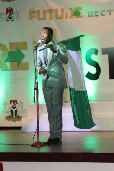 The Future Awards Africa Best 100 in Abuja  - BellaNaija - December2013001 (5)