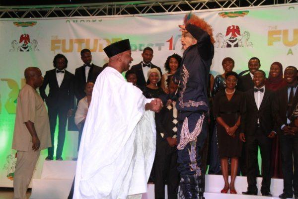 The Future Awards Africa Best 100 in Abuja  - BellaNaija - December2013001 (7)