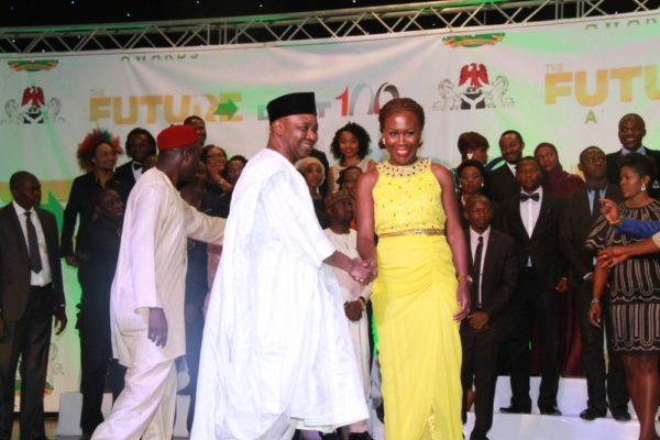 The Future Awards Africa Best 100 in Abuja  - BellaNaija - December2013001 (9)