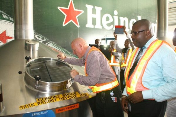 The Nigerian Breweries Plc Ama Breweries 10th Anniversary - BellaNaija - December2013010