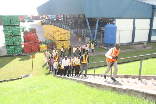 The Nigerian Breweries Plc Ama Breweries 10th Anniversary - BellaNaija - December2013018
