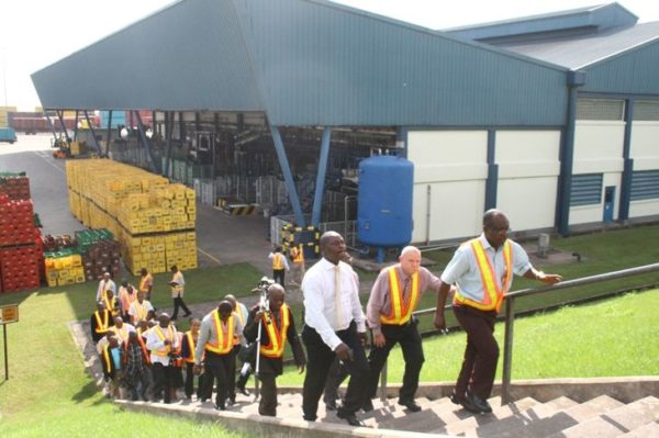 The Nigerian Breweries Plc Ama Breweries 10th Anniversary - BellaNaija - December2013019
