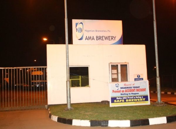 The Nigerian Breweries Plc Ama Breweries 10th Anniversary - BellaNaija - December2013024
