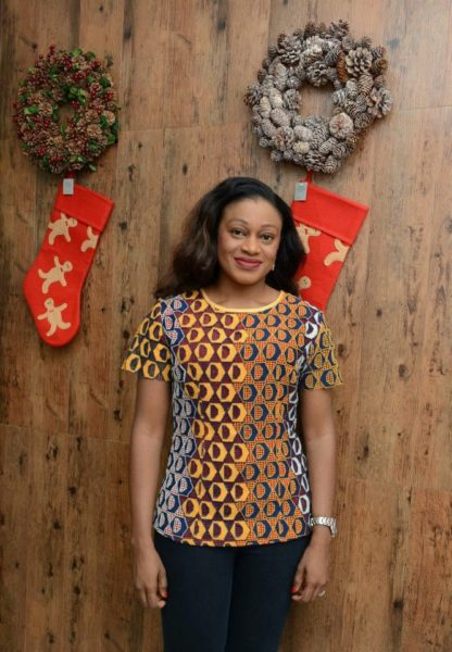The Opening of the Christmas Cabin at Temple Muse - December 2013 - BellaNaija - 068