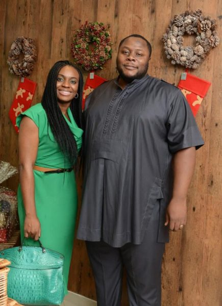The Opening of the Christmas Cabin at Temple Muse - December 2013 - BellaNaija - 073