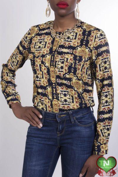 Things Nigerians Love Collection Lookbook - BellaNaija - December2013005