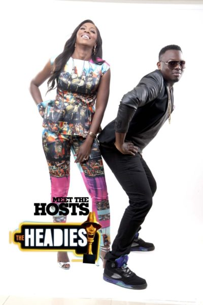 Tiwa Savage & Dr Sid to Host The Headies Awards - December 2013 - BellaNaija - 022