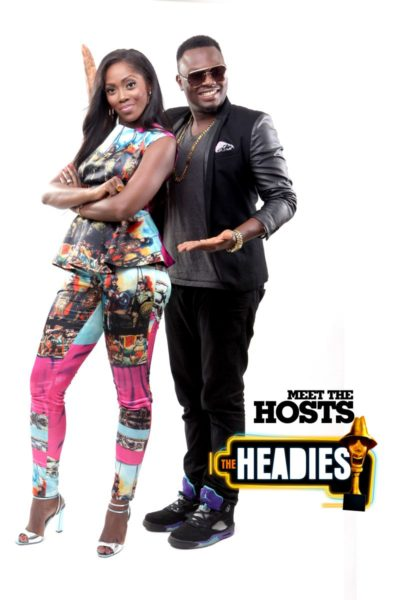 Tiwa Savage & Dr Sid to Host The Headies Awards - December 2013 - BellaNaija - 024