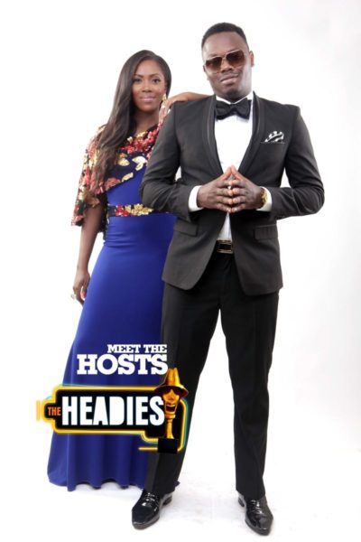 Tiwa Savage & Dr Sid to Host The Headies Awards - December 2013 - BellaNaija - 026