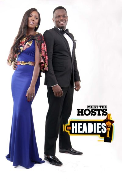 Tiwa Savage & Dr Sid to Host The Headies Awards - December 2013 - BellaNaija - 027