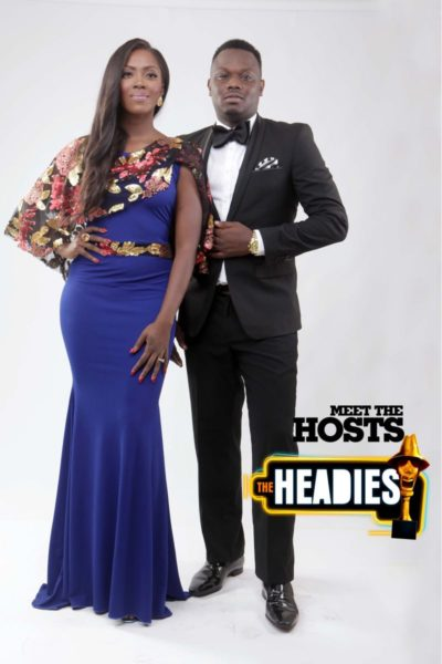 Tiwa Savage & Dr Sid to Host The Headies Awards - December 2013 - BellaNaija - 028