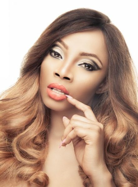 Toke Makinwa - December 2013 - BellaNaija 06