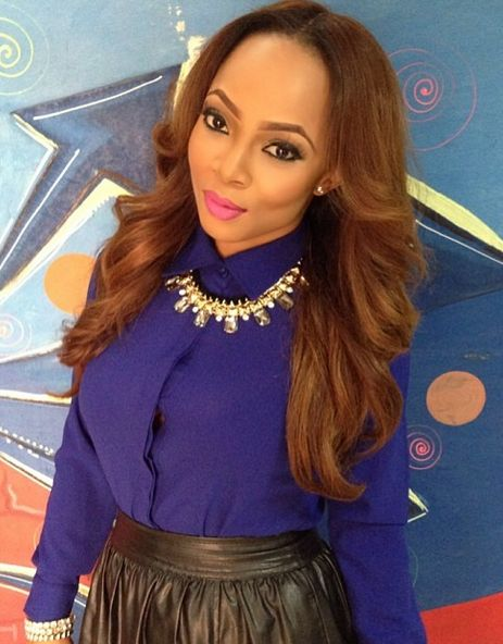Toke Makinwa - First Date Rules - December 2013 - BellaNaija