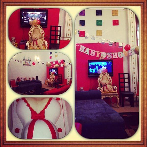 Toyin Lawani Baby Shower - Decmber 2013 - BellaNaija (8)