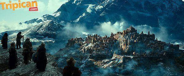 Tripican Movie Featurette The Hobbit - BellaNaija - December 20130011