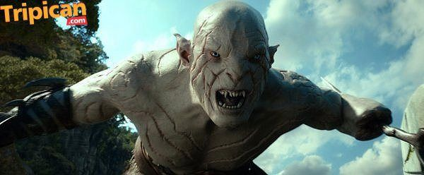Tripican Movie Featurette The Hobbit - BellaNaija - December 20130013