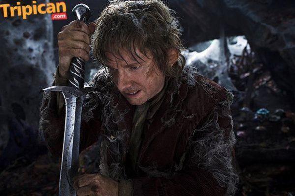 Tripican Movie Featurette The Hobbit - BellaNaija - December 2013004