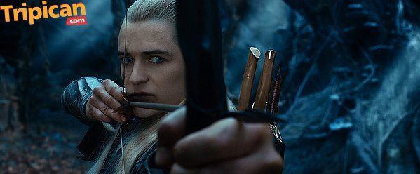 Tripican Movie Featurette The Hobbit - BellaNaija - December 2013007