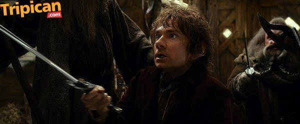 Tripican Movie Featurette The Hobbit - BellaNaija - December 2013009