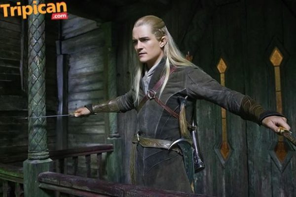 Tripican Movie Featurette The Hobbit - bellaNaija - December 2013002