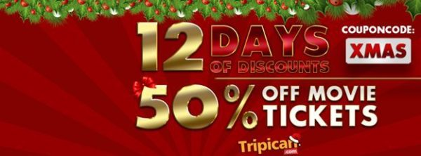 Tripican.com 12 Days of Discounts - Bellanaija - December 2013001