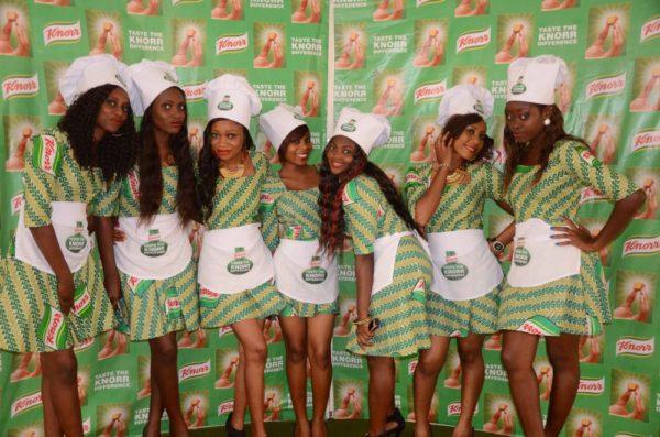 Unilever Nigeria Plc Knorr Beef and Chicken Cubes Re-Launche - BellaNaija - December2013001
