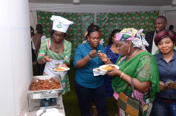 Unilever Nigeria Plc Knorr Beef and Chicken Cubes Re-Launche - BellaNaija - December2013004
