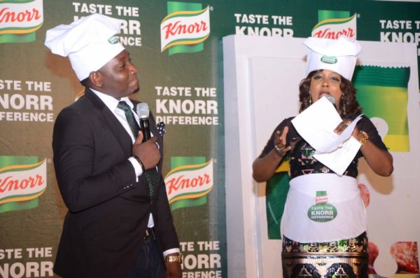 Unilever Nigeria Plc Knorr Beef and Chicken Cubes Re-Launche - BellaNaija - December2013010