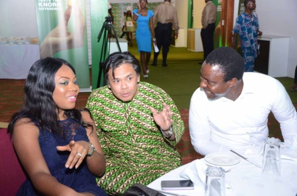 Unilever Nigeria Plc Knorr Beef and Chicken Cubes Re-Launche - BellaNaija - December2013013