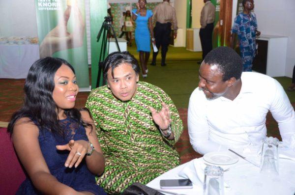 Unilever Nigeria Plc Knorr Beef and Chicken Cubes Re-Launche - BellaNaija - December2013013