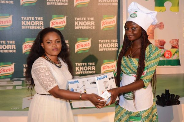 Unilever Nigeria Plc Knorr Beef and Chicken Cubes Re-Launche - BellaNaija - December2013018