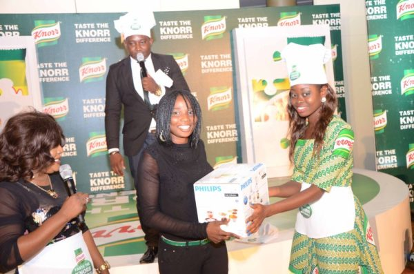 Unilever Nigeria Plc Knorr Beef and Chicken Cubes Re-Launche - BellaNaija - December2013019