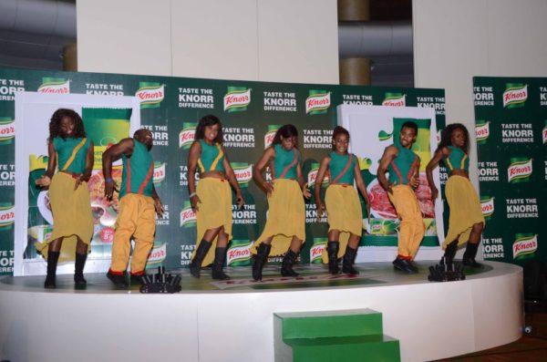 Unilever Nigeria Plc Knorr Beef and Chicken Cubes Re-Launche - BellaNaija - December2013020