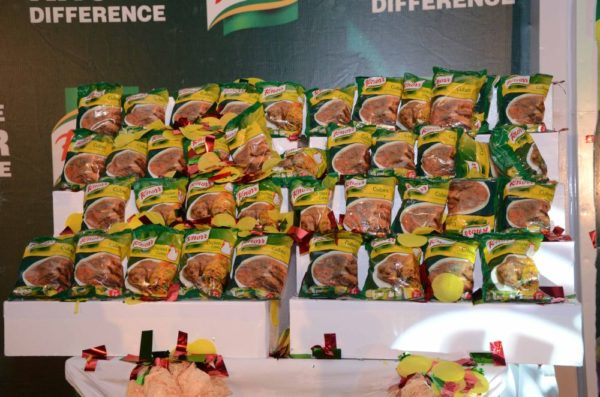Unilever Nigeria Plc Knorr Beef and Chicken Cubes Re-Launche - BellaNaija - December2013023