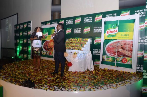 Unilever Nigeria Plc Knorr Beef and Chicken Cubes Re-Launche - BellaNaija - December2013024