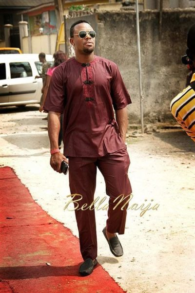 Melvin Oduah