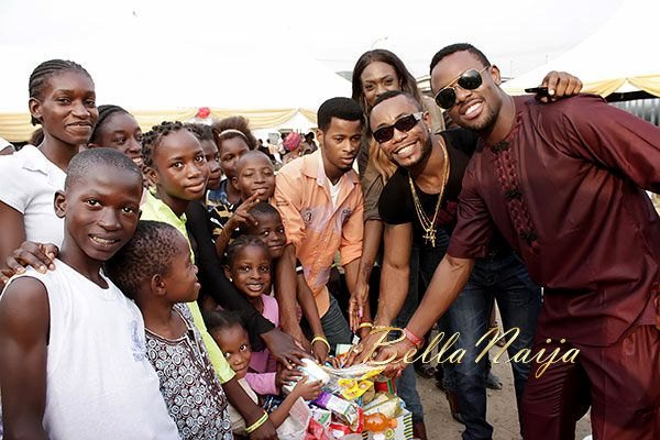 Uti Leads Stars 2013 on BellaNaija - December 2013 - BellaNaija - 100