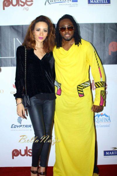 Eku Edewor & Uti Nwachuwku