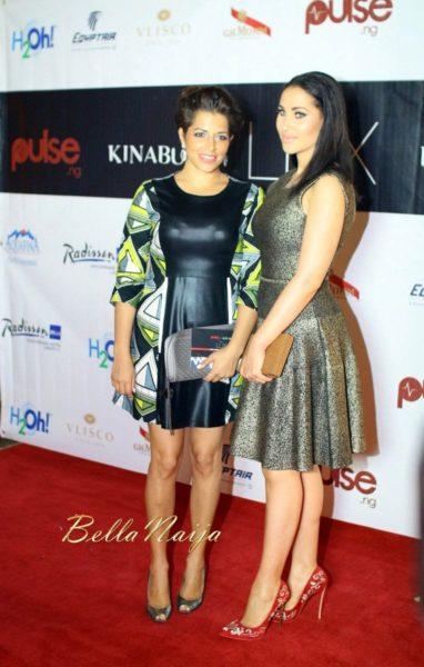 Jessica & Caroline Danjuma