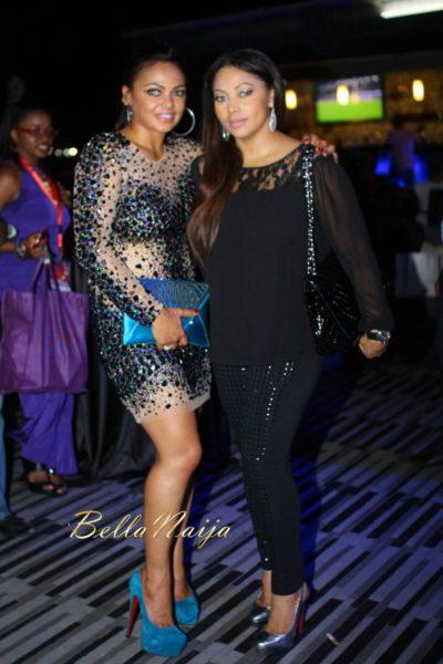 Jojo & Lola Omotayo-Okoye