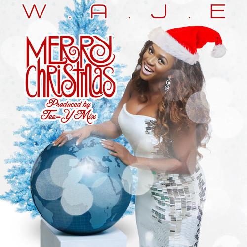 Waje - December 2013 - BellaNaija