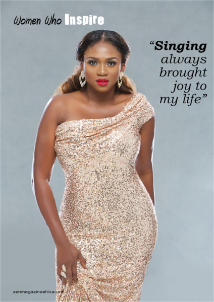 Waje - Zen Magazine - December 2013 - BellaNaija 04