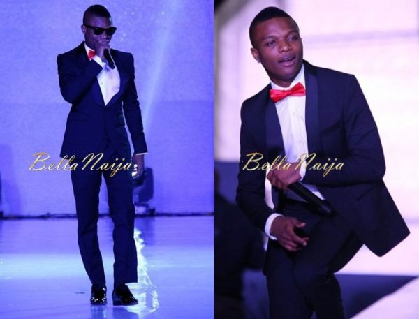 Wizkid - December 2013 - BellaNaija