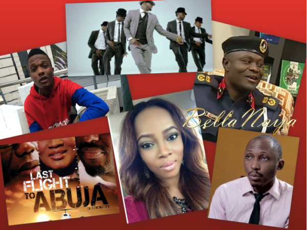 YouTube Rewind 2013 Most Watched - December 2013 - BellaNaija